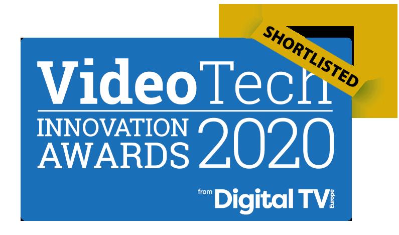 Video Tech Innovation Award
