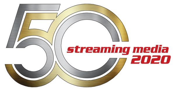 Streaming Media 2020