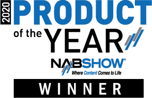 Product of the Year Award Winner logo