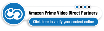 Amazon Prime Video Direct Users