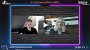 IABM in Conversation with Interra