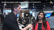 Anupama Anantharaman speaks to TVBay at NAB 2017