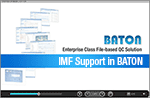 IMF Support in BATON